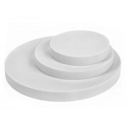 ACOUSTIC FOAM Blanco 30 cm